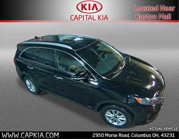 Used 2019 KIA Sorento in Columbus, OH