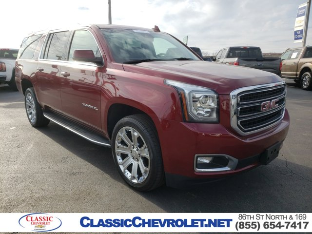 Used 2019 GMC Yukon XL in Owasso, OK