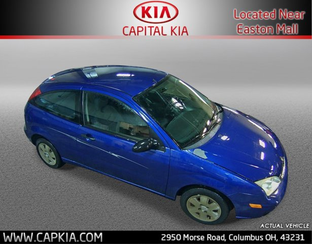 Used 2006 Ford Focus in Columbus, OH