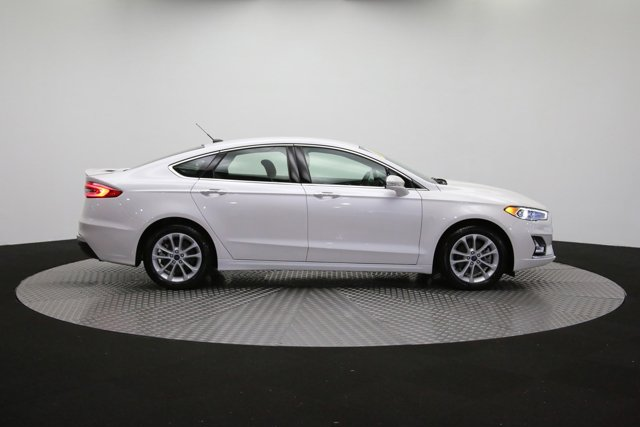 2019 Ford Fusion Energi for sale 123519 40