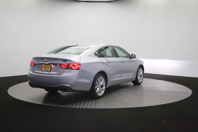 2018 Chevrolet Impala for sale 121701 33