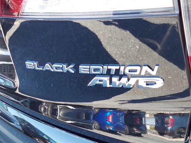 2021 Honda Pilot Black Edition AWD