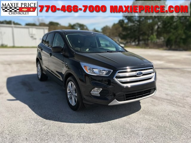 Used 2019 Ford Escape in Loganville, GA