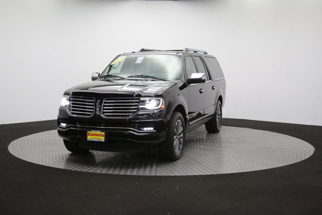 2017 Lincoln Navigator L for sale 124168 49