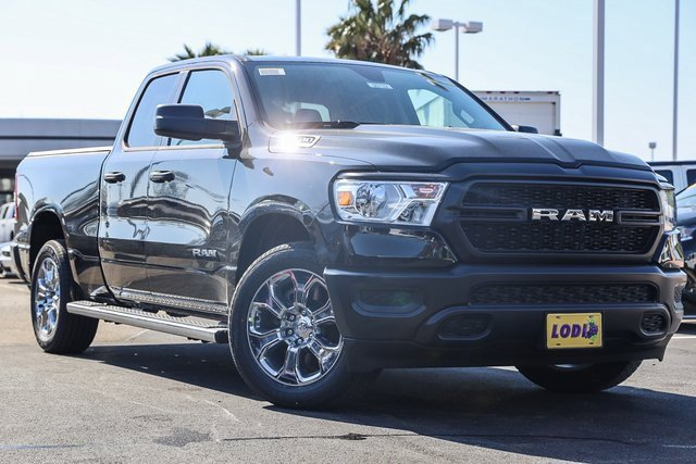 2020 Ram 1500 HFE HFE 4x2 Quad Cab 6'4″ Box Gas/Electric V-6 3.6 L/220 [14]