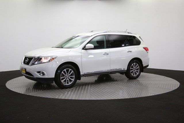 2016 Nissan Pathfinder for sale 122210 54