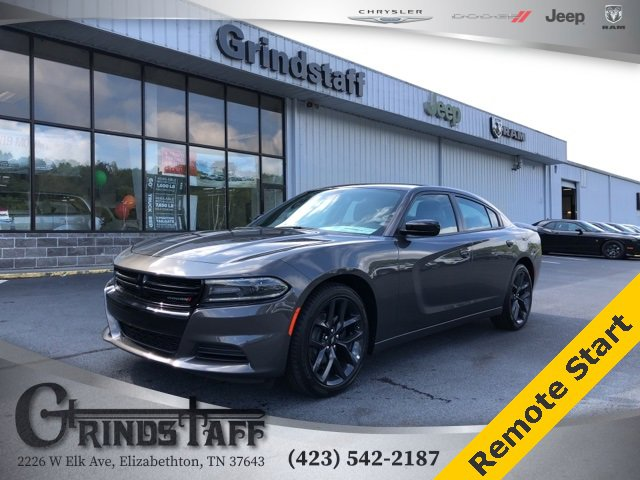 New 2019 Dodge Charger in , TN