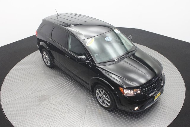 2018 Dodge Journey for sale 124525 2