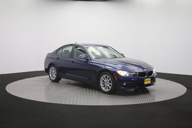 2016 BMW 3 Series for sale 121058 46