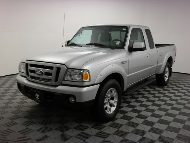 Used 2011 Ford Ranger in Marysville, WA