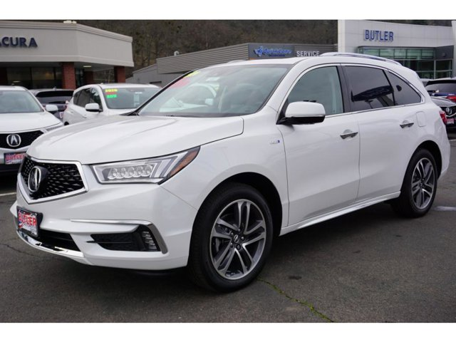 New 2020 Acura MDX in , OR