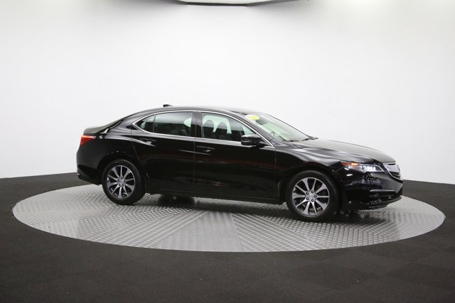 2017 Acura TLX for sale 122722 44