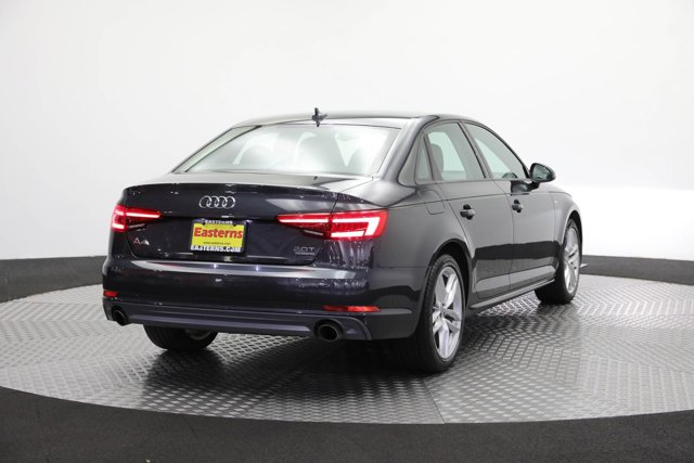 2017 Audi A4 for sale 125212 4