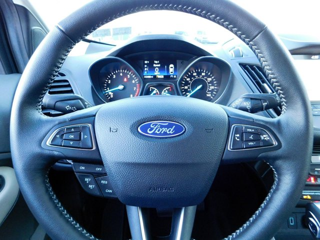 Used 2019 Ford Escape SEL 4WD