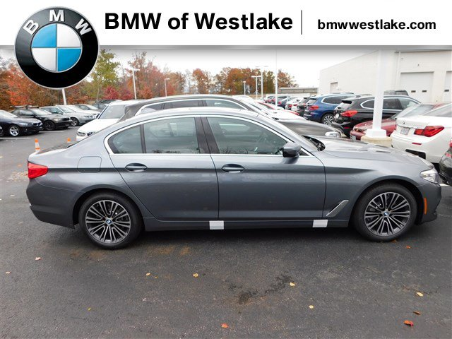 New 2019 BMW 5 Series in Cleveland, OH