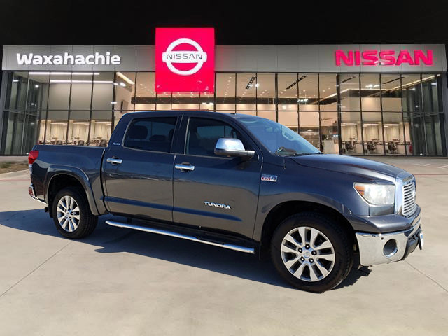 Used 2013 Toyota Tundra in Waxahachie, TX