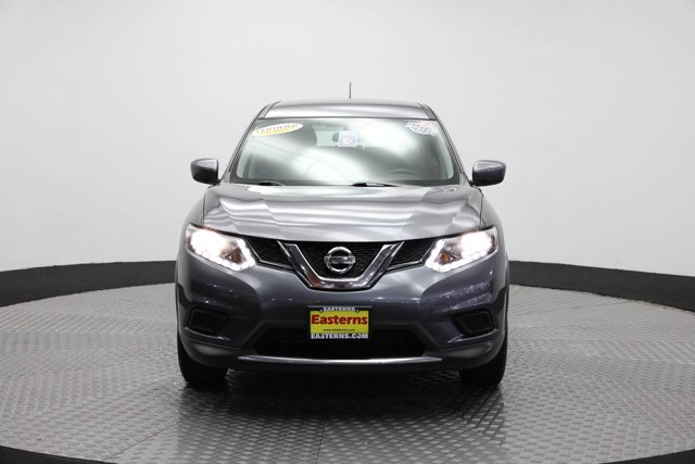 2016 Nissan Rogue for sale 124692 1