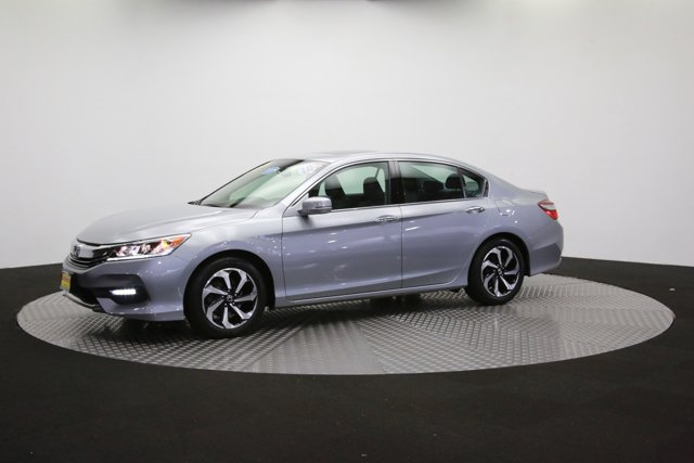 2017 Honda Accord for sale 124412 55