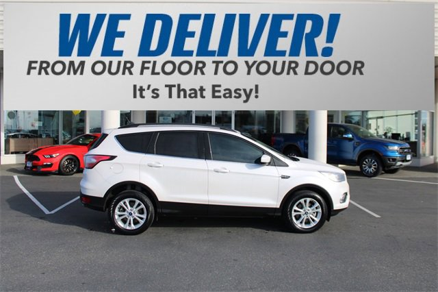 Used 2018 Ford Escape in Anacortes, WA