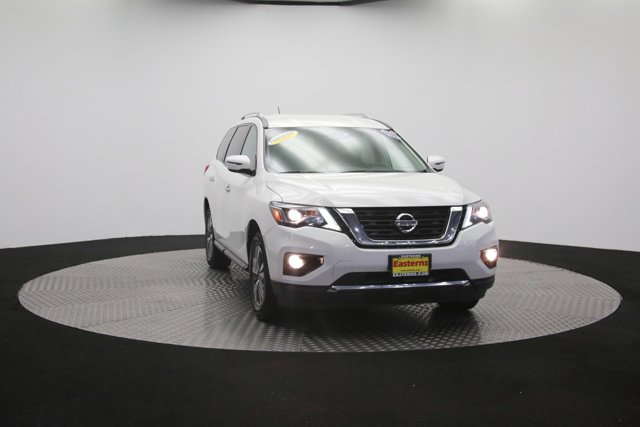 2018 Nissan Pathfinder for sale 120765 60