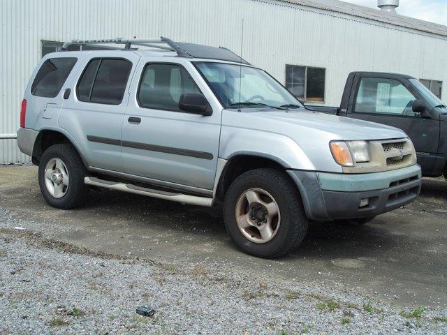 Used 2001 Nissan Xterra in New Iberia, LA