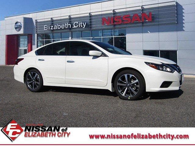 New 2017 Nissan Altima in  Elizabeth City, NC