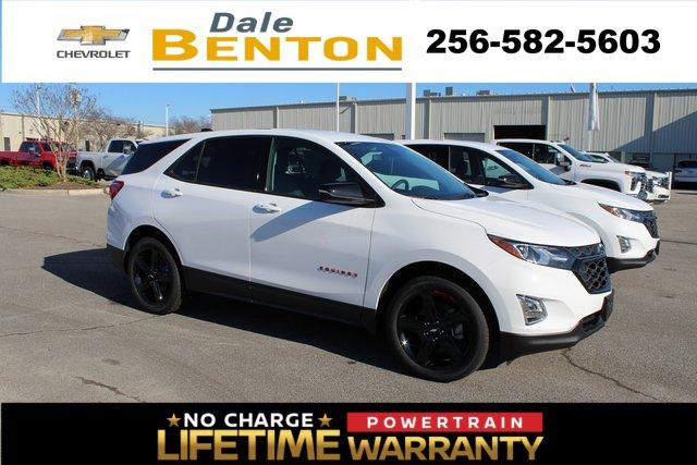 New 2019 Chevrolet Equinox in Guntersville, AL