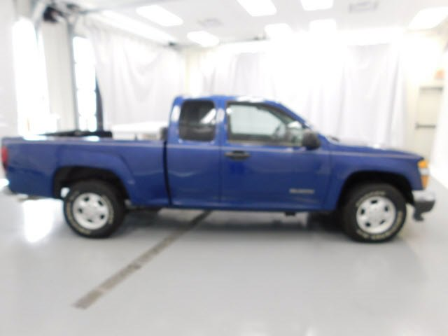 Used 2005 Chevrolet Colorado in Manchester, TN