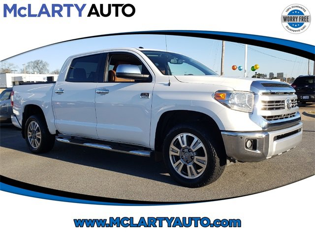 Used 2014 Toyota Tundra in North Little Rock, AR