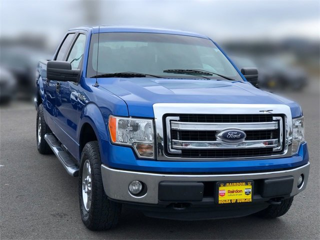 Used 2014 Ford F-150 in Olympia, WA