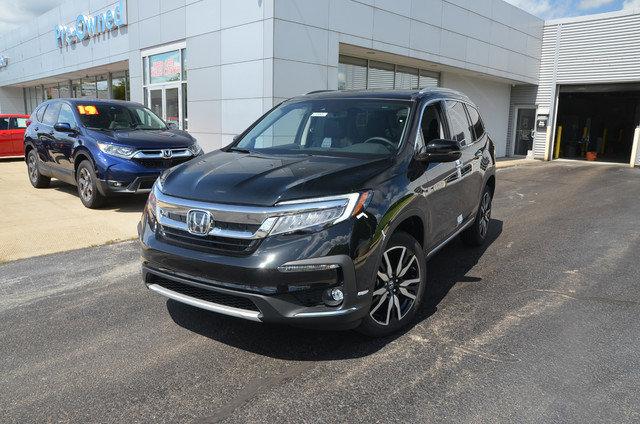 New 2020 Honda Pilot in Highland Park, IL