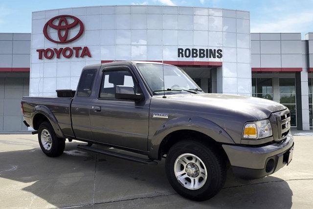 Used 2011 Ford Ranger in Nash, TX