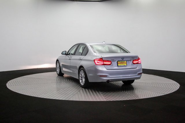 2016 BMW 3 Series for sale 121770 63
