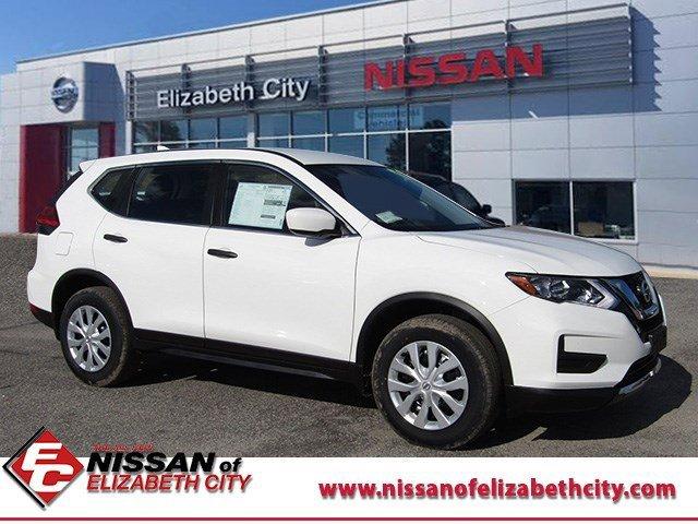 New 2017 Nissan Rogue in  Elizabeth City, NC