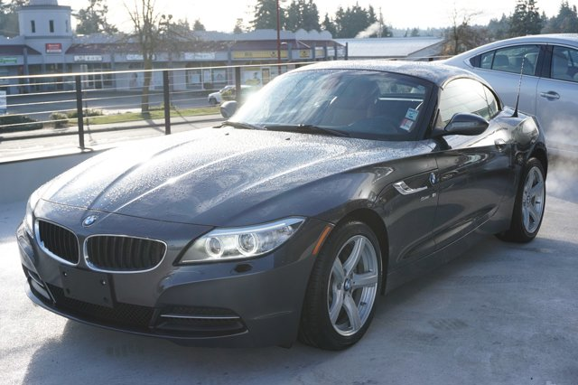 Used 2016 BMW Z4 2dr Roadster sDrive28i