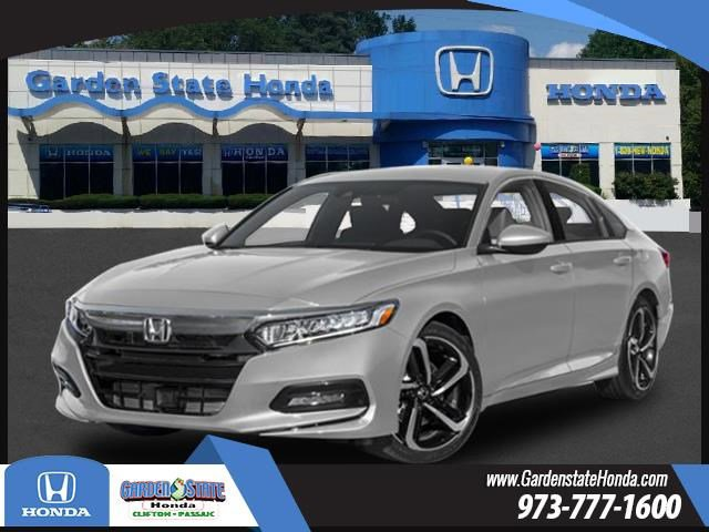 New 2019 Honda Accord Sedan in Clifton, NJ