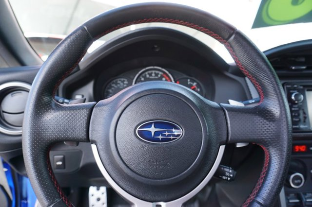 Used 2015 Subaru BRZ 2dr Cpe Auto Limited