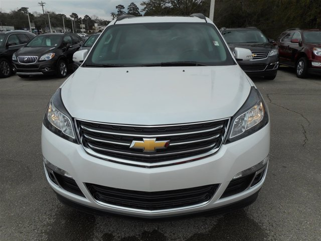 New 2017 Chevrolet Traverse in Arcadia, FL