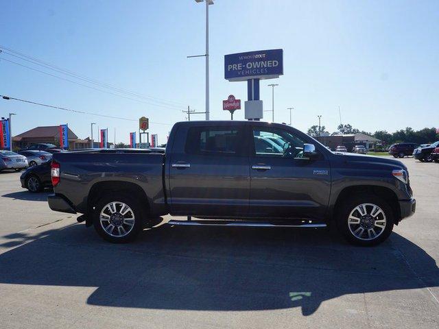 Used 2018 Toyota Tundra in New Iberia, LA