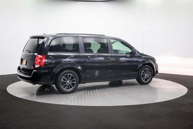 2019 Dodge Grand Caravan for sale 122089 36