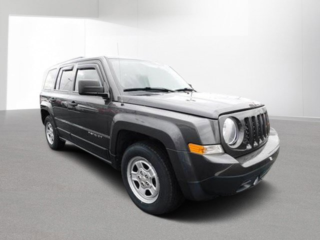 Used 2014 Jeep Patriot in Antioch, TN