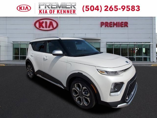 New 2020 KIA Soul in Kenner, LA