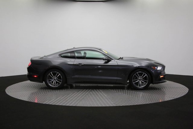 2016 Ford Mustang for sale 124152 39