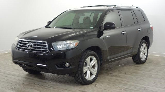 Used 2009 Toyota Highlander in St. Louis, MO