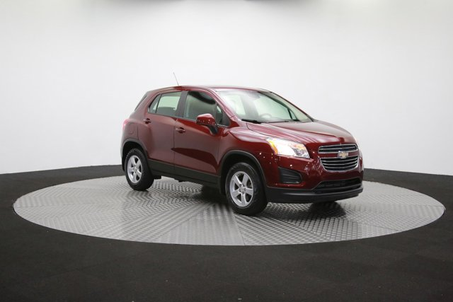 2016 Chevrolet Trax for sale 123546 43