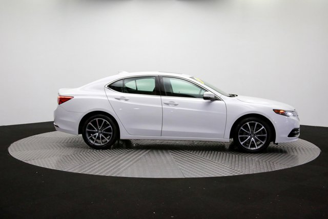 2017 Acura TLX for sale 123382 42