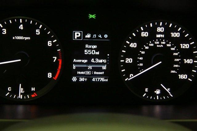 2017 Hyundai Sonata for sale 122951 15