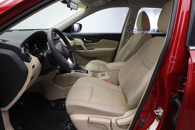 2017 Nissan Rogue for sale 125264 12
