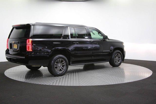 2018 Chevrolet Suburban for sale 124853 37