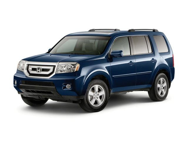 Used 2011 Honda Pilot in Olympia, WA